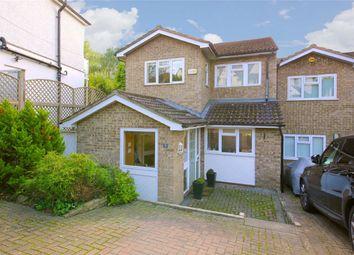 Thumbnail 3 bed semi-detached house for sale in Radlett Park Road, Radlett, Hertfordshire