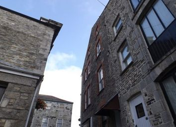Thumbnail 1 bed flat to rent in 2 Market Place, St. Columb