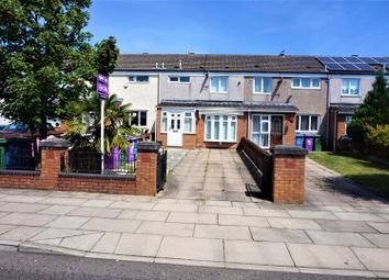 Thumbnail 3 bedroom terraced house for sale in Clematis Road, Liverpool