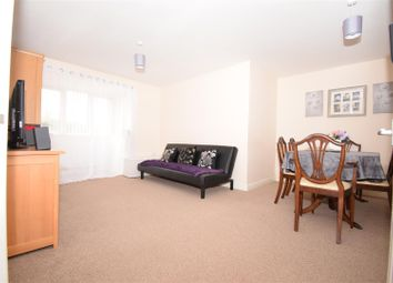 Thumbnail 2 bed flat to rent in Pine Park, Barton-Upon-Humber