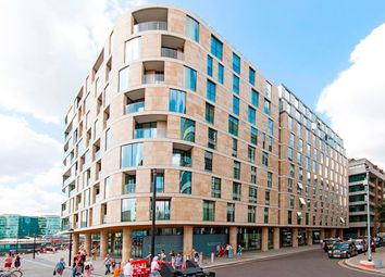 Thumbnail 1 bedroom flat to rent in Lower Thames Street, Tower Hill
