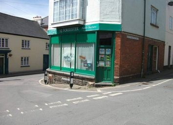 Thumbnail Retail premises for sale in South Molton Street, Chulmleigh