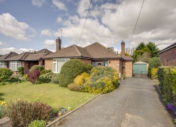 Codmore Crescent, Chesham HP5. 2 bed detached bungalow for sale