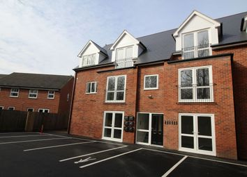 Thumbnail 2 bed flat to rent in Park Road, Bestwood Village, Nottingham