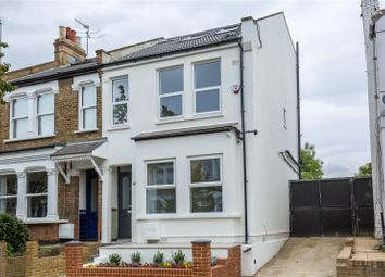 Thumbnail 4 bed semi-detached house for sale in Hertford Road, East Finchley, London