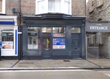 Thumbnail Commercial property for sale in 5B King Street, Weymouth, Dorset