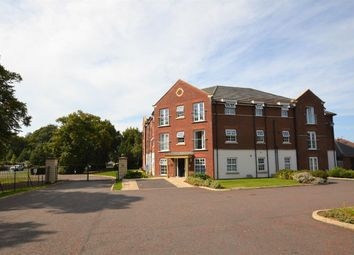 Thumbnail 2 bed flat for sale in Montvale House, Priorswood Grove, Liverpool