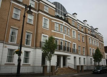 Thumbnail 2 bed flat to rent in Hugh Street, London