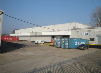 Thumbnail Light industrial for sale in Unit A, Parker Drive, Fakenham