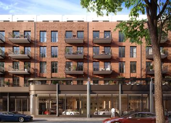 Thumbnail 2 bed flat for sale in Lyons Place, St John's Wood, London