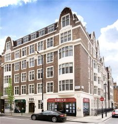 Thumbnail 3 bed flat for sale in Melcombe Regis Court, 59 Weymouth Street, London