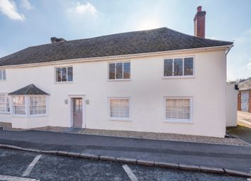 Thumbnail 3 bed semi-detached house for sale in Station Hill, Bures