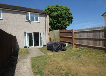 Thumbnail 2 bed semi-detached house for sale in Holly Leys, Stevenage