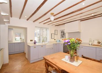 Thumbnail 2 bed end terrace house for sale in West Street, Harrietsham, Maidstone, Kent