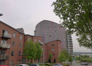 Thumbnail 2 bedroom flat to rent in Bouverie Court, Leeds, West Yorkshire