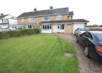 Thumbnail 4 bed semi-detached house for sale in Westmorland Way, Newton Aycliffe