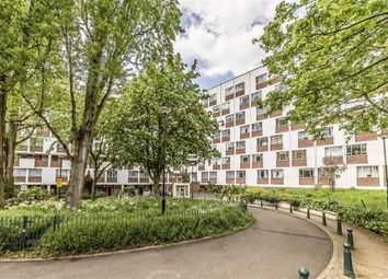 Thumbnail 1 bed flat for sale in Cruikshank Street, London