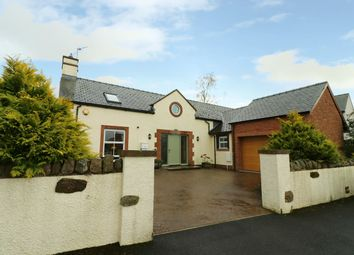 Thumbnail 4 bed detached house for sale in Kirkhill, Blencarn, Penrith