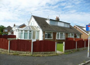 Thumbnail 5 bed bungalow to rent in Tennyson Avenue, Warton, Preston