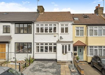 Thumbnail 3 bed terraced house for sale in Benets Road, Hornchurch