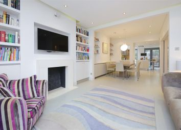 Thumbnail 6 bed property for sale in Lisburne Road, London