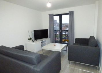 Thumbnail 1 bed property to rent in Parliament Residence, Liverpool