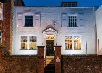 Thumbnail 5 bed terraced house for sale in Wharf Street, Godalming