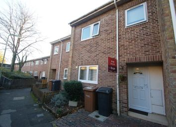 Thumbnail 3 bed terraced house to rent in Tintagel Close, Andover