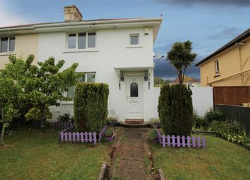 Thumbnail 3 bed semi-detached house for sale in Dorchester Grove, Torquay