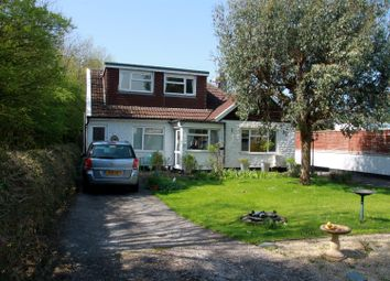 Thumbnail 3 bedroom detached house for sale in Goosey Lane, St. Georges, Weston-Super-Mare