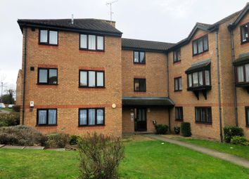 1 bed flat for sale in Wingrove Drive, Purfleet RM19