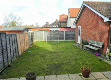 Thumbnail 3 bed detached house to rent in The Grove, Farnborough, Hampshire