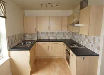 Thumbnail 1 bed flat to rent in Brook House, Spital Lane, Chesterfield