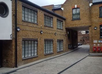 Thumbnail Office for sale in Royal Quay, 3- 11 Dod Street, Limehouse, London