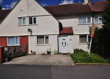 Thumbnail 3 bedroom terraced house to rent in Sturdee Avenue, Gillingham