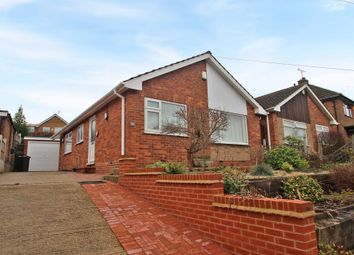 Thumbnail 3 bed detached bungalow to rent in Whitby Crescent, Woodthorpe, Nottingham