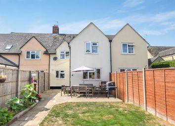 Thumbnail 4 bed terraced house for sale in Bignell View, Chesterton, Bicester