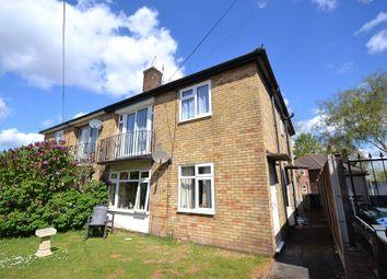 Thumbnail Maisonette to rent in Sebastian Close, Willenhall, Coventry