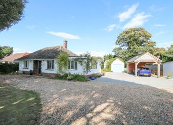 Thumbnail 2 bed detached house for sale in South Road, Hayling Island