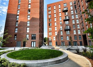Thumbnail 3 bedroom flat for sale in Alto, Sillivan Way, Salford