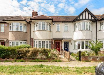 Thumbnail 2 bed terraced house for sale in Kingswear Road, Ruislip