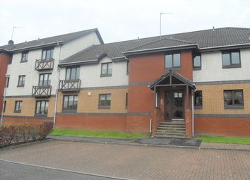 Thumbnail 2 bed flat to rent in Spoolers Road, Paisley