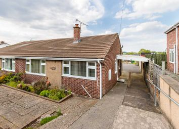 Thumbnail 2 bedroom semi-detached bungalow for sale in Varnister Road, Ruardean