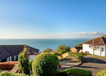 Thumbnail 4 bed detached house for sale in Upper Corniche, Sandgate, Kent