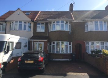 Thumbnail 4 bed terraced house for sale in Elmer Gardens, Isleworth