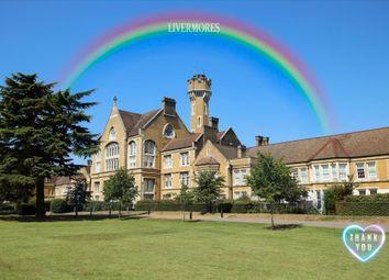 Bunstone Hall, Chapel Drive, Dartford, Kent DA2. 2 bed flat for sale