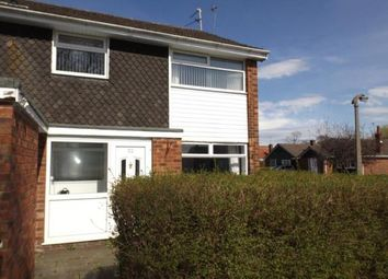Thumbnail 2 bedroom flat for sale in Caldy Road, Handforth, Wilmslow, Cheshire