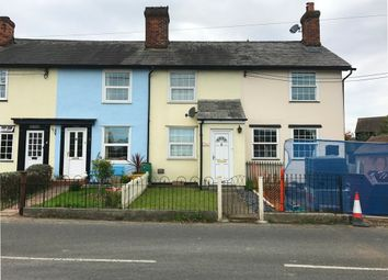 Thumbnail 3 bed terraced house for sale in Gore Terrace, Rayne, Braintree
