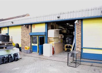 Thumbnail Light industrial to let in Walthamstow Business Centre, Walthamstow, London