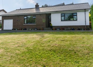 Thumbnail 3 bed detached bungalow for sale in Ferwig, Cardigan